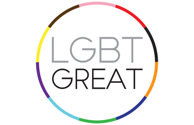 DI Partner LGBT Great