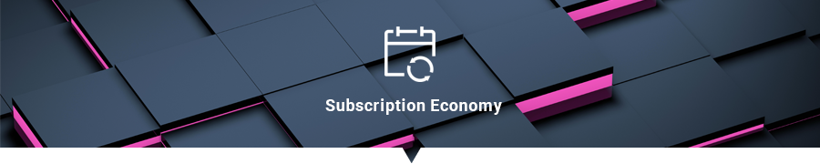 Thematics Subscription Economy Fund