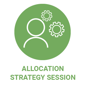 Allocation Strategy Session