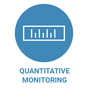 Quantitative Monitoring