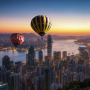 AEW Research : Asia Pacific Market Perspective Q1 2021