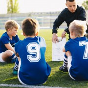 Participation and Protection: Youth Sports and Asset Allocation