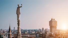 Natixis Portfolio Clarity<sup>SM</sup>  il barometro dei portafogli italiani - Dicembre 2018