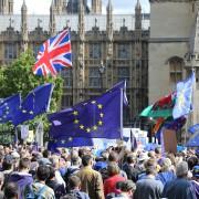 Brexit : United Kingdom Votes to Leave European Union