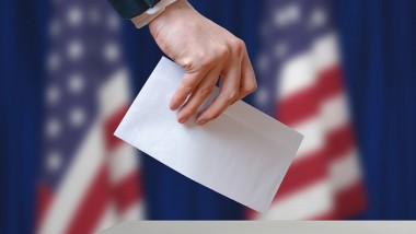 View from Washington: How Might COVID-19 Impact Election Season?
