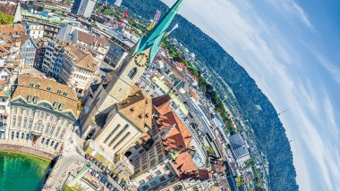 Natixis Investment Forum Zurich: Clarity Amid the Storm…