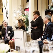Income, Volatility and Value Equity Experts Eye Opportunities, Concerns in 2019