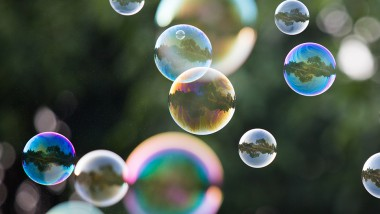 Are We in a Market Bubble? Probably Not – Here's Why
