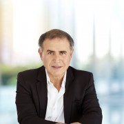 10 Factors to Shape the Recovery with Nouriel Roubini