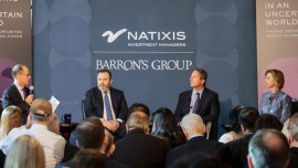 Natixis Exchange: Investing in an Uncertain World