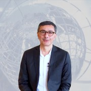 L'intervento di Philippe Zaouati al Salone del Risparmio 2019