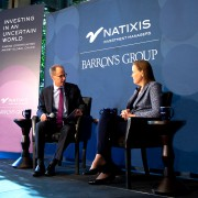 Natixis Exchange: Politics, Trade and the Challenge of China