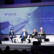 From the Summit: Ten Years After the Crisis: The Fallout and the Future