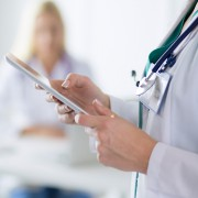 The Economy Digitises as Healthcare Comes to the Fore
