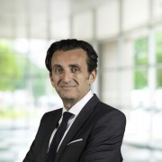 Making a Difference: Interview with Fabrice Chemouny, Head of Asia Pacific