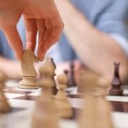 What's Your Game Plan For Managing Market Volatility?