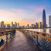 Is Evergrande a Systemic Risk to China?