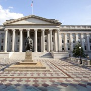 Is the Market's Health Contingent on Additional Federal Aid?