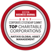 Boston Business Journal 2017 Corporate Citizenship Summit Top Charitable Corporations